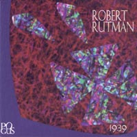 Robert Rutman - 1939