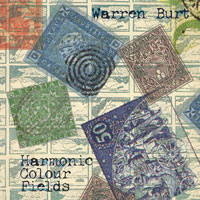 Warren Burt - Harmonic Colour Fields