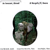 Al Margolis/If,Bwana - An Innocent Abroad