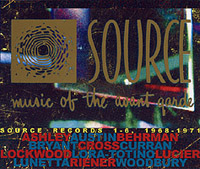 Source Records 1-6 � Music of the Avant Garde, 1968-1971