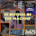 Jorge Antunes - In Defense Of The Machine