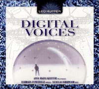 Leo Kupper  - Digital Voices